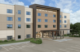 Homewood Suites by Hilton Debuts Prototype 10.0 and New Brand Identity