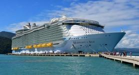 Royal Caribbean to Temporarily Stop Hiring Indian Crew