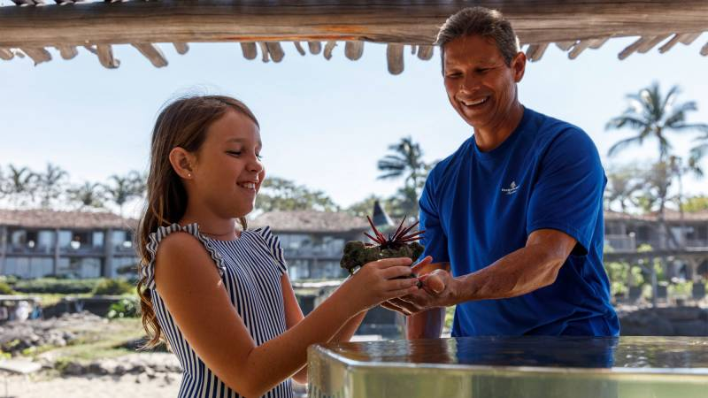Hawaii-focused experiences at the heart of Four Seasons Hualalai updates