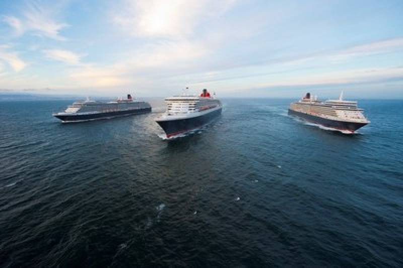 Cunard launches agent incentive program before summer return