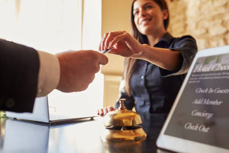 """Hospitality staff shortage: """"Haven't we been here before?"""""""