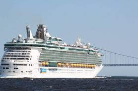 Act To Overrule CDC's Cruise Restrictions Blocked in Senate