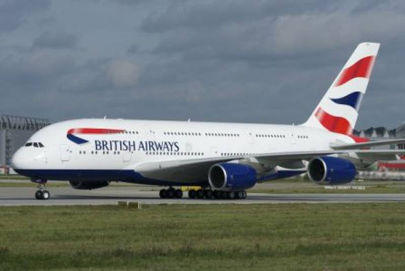 British Airways to add four new routes in Eastern Europe