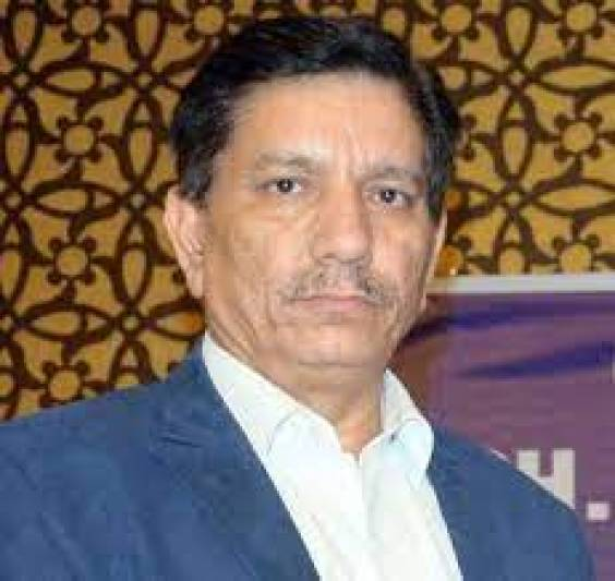 R K Chhibber asserted constant support to tourism & hospitality