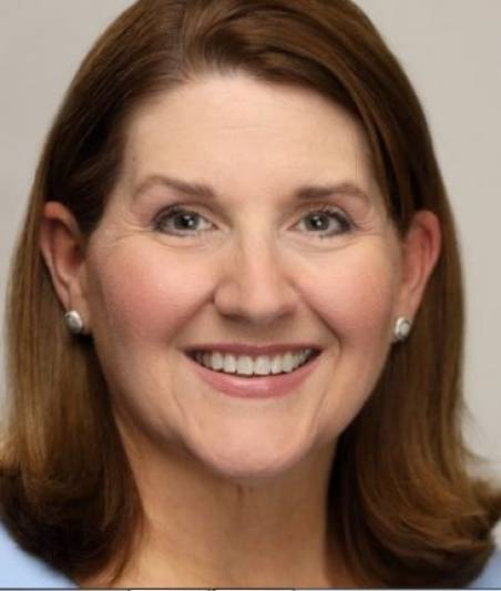 Michelle McKinney Frymire appointed Chief Executive of CWT