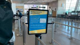 The deadline for Real ID enforcement is extended again