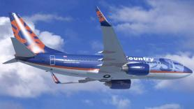 Sun Country Airlines adding routes