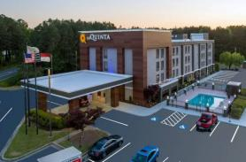 La Quinta by Wyndham Selma Opens as the Brand's 120th Hotel