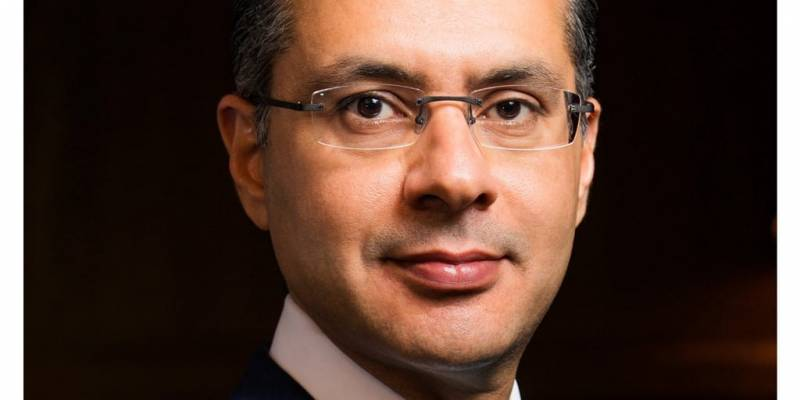Marriott picks Briet to lead EMEA development strategy