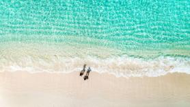 Bahamas travel: Vaccinated Americans can skip the Covid-19 test