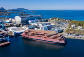 Lindblad: Looking at More Newbuilds or Acquisitions of Cruise Ships