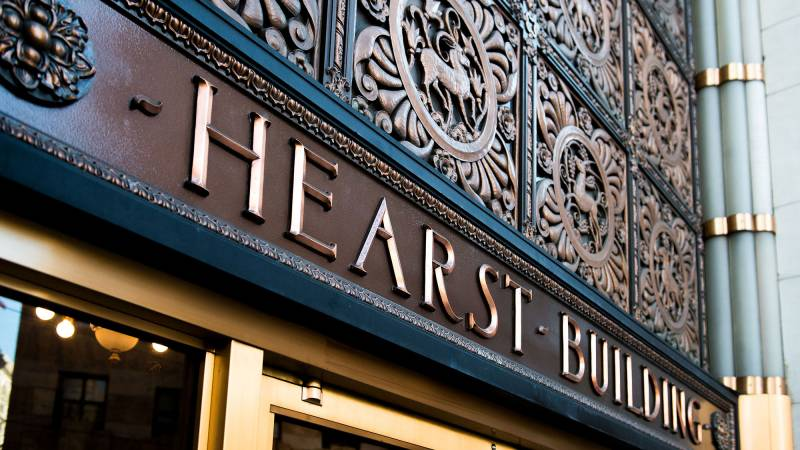 Auberge Resorts developing Hearst Hotel in San Francisco