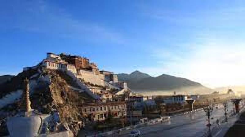 Tibet Tourism will see a prominent boom in May