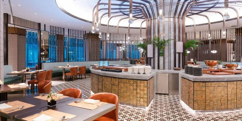 Accor announces debut of 580-key Sofitel in Hangzhou