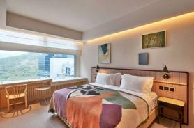 Arca Hotel In Hong Kong To Open Mid-May