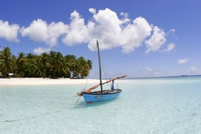 Maldives launches new campaign to boost tourism vaccination drive