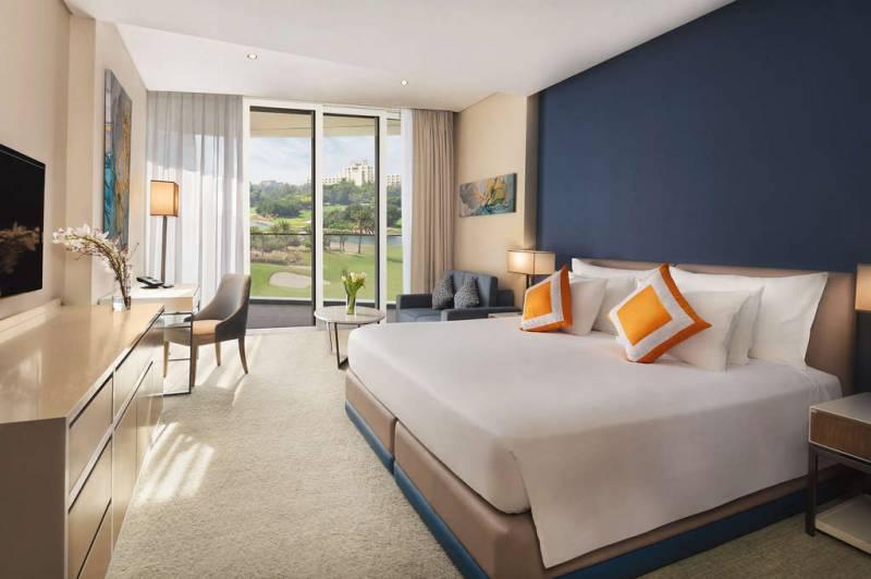 Award-winning JA Lake View Hotel At JA The Resort Reopens For Summer Stays