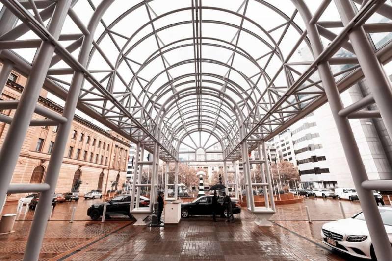 Intercontinental Adelaide Announces $32 Million Refurbishment