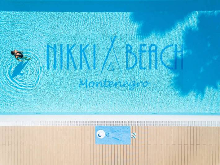 Nikki Beach Montenegro Is Now Open