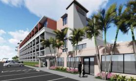 OTO Development Opens Completely Renovated Hilton Garden Inn St. Pete Beach, Floride