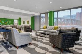 Marriott Springhill Suites at the Highlands Opens Ronald McDonald House