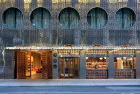 Dream Hotel Group Announces Plans To Reopen The Iconic Dream Downtown In New York City In May 2021