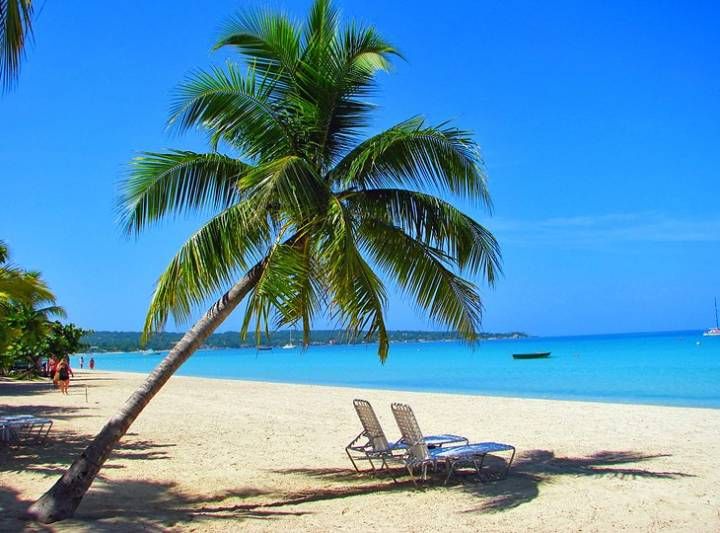 Jamaica reopens borders to welcome UK travellers