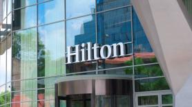 Hilton's first-quarter loss tempered by RevPAR and occupancy recovery