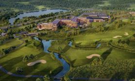 $500 Million Omni PGA Frisco Resorts Breaks Ground in Texas