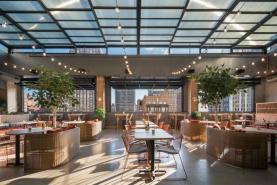 Motto By Hilton Opens In Philadelphia's Thriving Center City Neighborhood