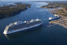 Cruise Baltic & rsquos 2020 Was Sustainable, Despite Uncertainties