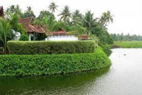 Kumarakom tourism majorly affected by COVID second wave
