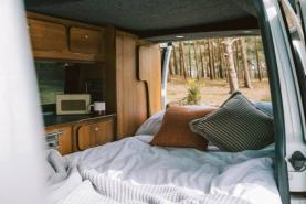 The Hoxton's new UK campervan experience sells out within 24 hours