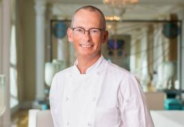 The Grand York brings in new executive chef as hotel strives for Michelin recognition