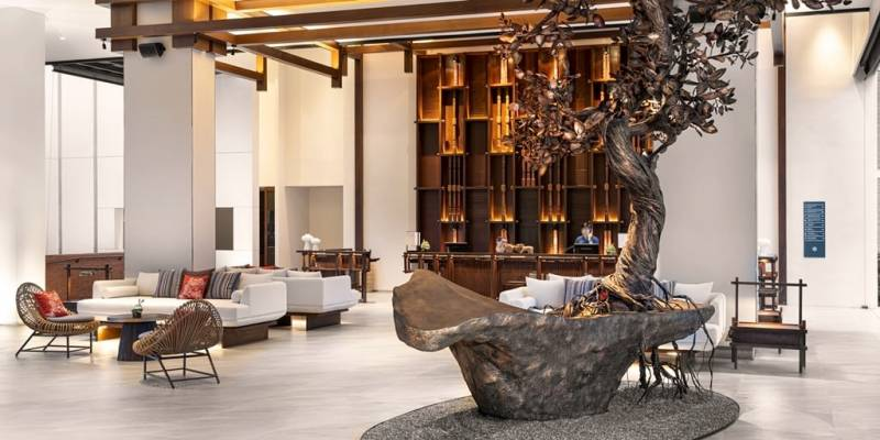 Pullman Khao Lak Resort opens its doors