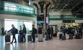 U.S. Travel Reacts to U.K. Placing U.S. on 'Amber' List for Travel