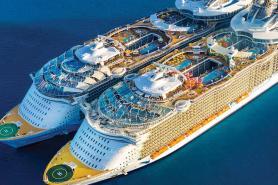 Royal Caribbean to Begin Hiring Indian Crew Again