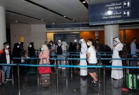 Philippines, Egypt added to Oman's travel ban list