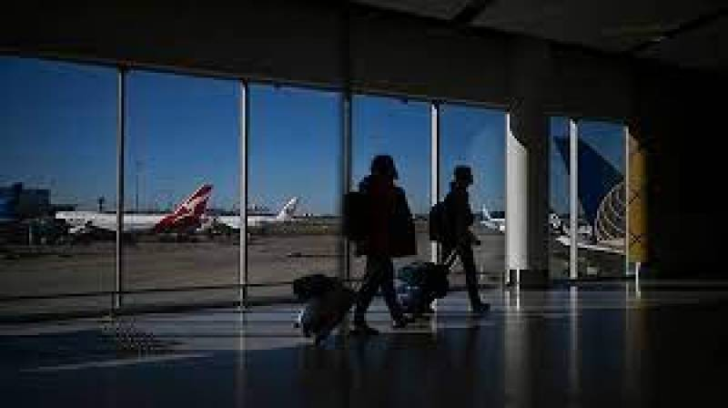 Australia's ban on overseas travel is 'invalid' and violates individual rights, Federal Court hears