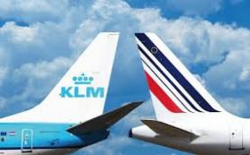 Air France-KLM reports loss of €1.2 billion for first quarter