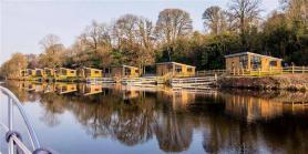 Hotel in Northern Ireland expands lodge offering with £1.5m investment