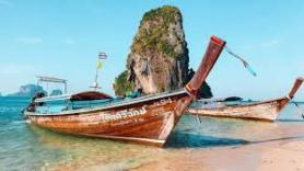 Thailand plans to reopen tourist areas