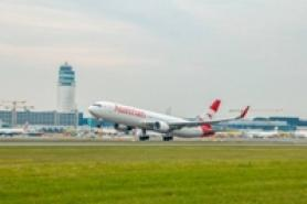 Austrian Airlines flies to Milan-Linate from 1 June