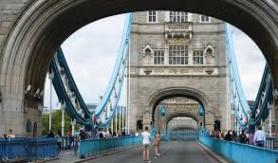 London launches new campaign to boost domestic tourism