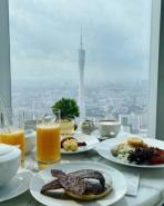Celebrate Summertime in the Clouds at Four Seasons Hotel Guangzhou with Signature Offerings