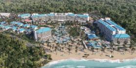Karisma Hotels & Resorts And Margaritaville To Open The Margaritaville Island Reserve Cap Cana In October 2021 In The Dominican Republic