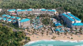Margaritaville Island Reserve Cap Cana opening in October