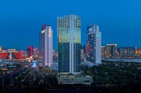 The Palms Casino Resort Acquired by San Manuel