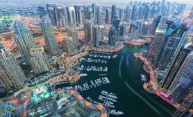 For April Dubai's Hotel Industry Reported Its Highest Room Rates in Three Months