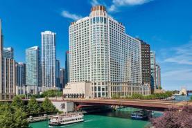 Sheraton Grand Chicago Opens Its Doors June 7